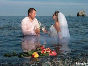 Маразмы с русских свадеб