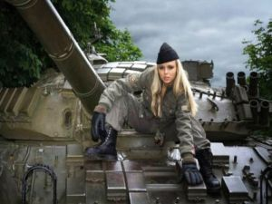 Танковые приколы