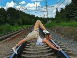Маразмы и смешные фото из России