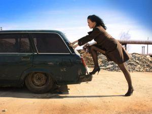 Русские авто маразмы