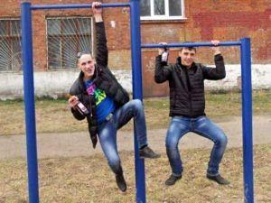 Одноклассники и спорт