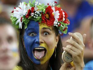 Что там нового в Украине?