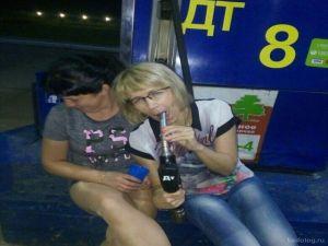 Адские приколы про пьяных