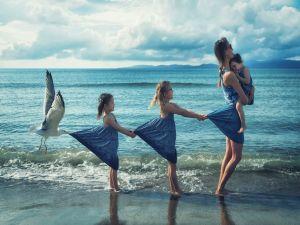 Красивые креативные фото