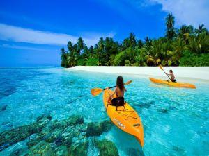 Острова, на которых хочется побывать