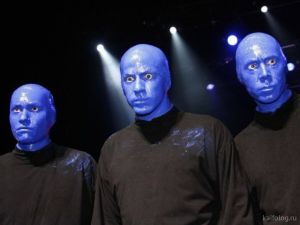 Синие Приколы