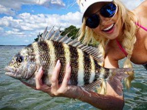 Приколы про рыбалку и рыбу