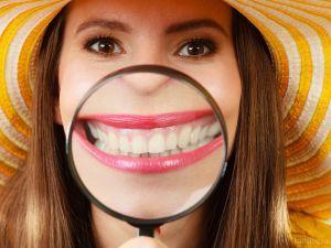 Поделись улыбкою своей