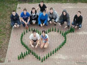 Антиприколы на день Святого Валентина