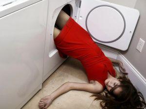 День рождения стиральной машины