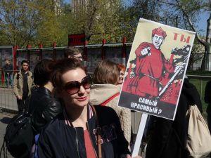 Вся правда про майские праздники в России