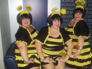День пчёл