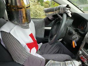 Рыцари нашего века