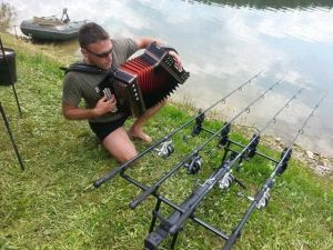 Приколы на день рыбака