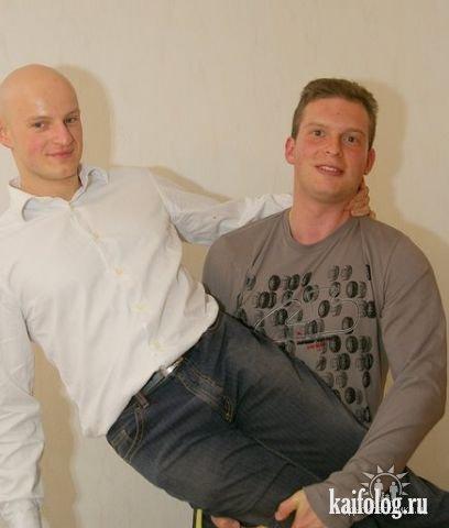 Мальчики с одноклассники.ру (33 фото)