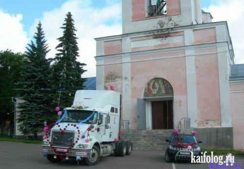 Чисто русские фото. Подборка-2 (85 фото)