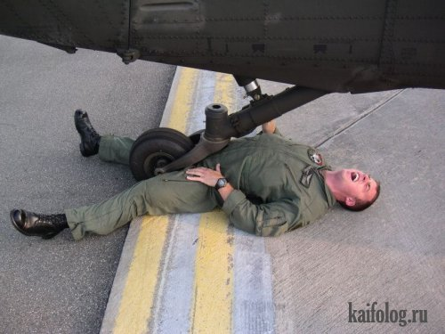 Фотоподборка недели (20-26 апреля 2009)