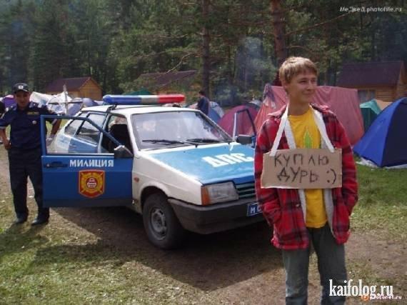 4 июля на Софийской площади состоится присяга новой Киевской патрульной службы - Цензор.НЕТ 1964