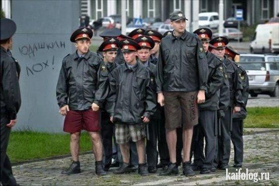 В Запорожье начался набор в патрульную полицию - Цензор.НЕТ 8395