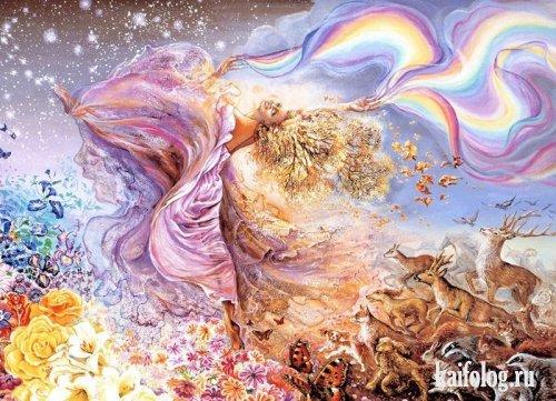 Celestial Journeys (15 фото)