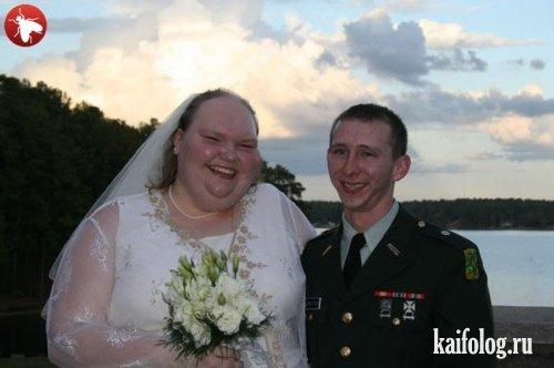 Свадьба. Любовь зла