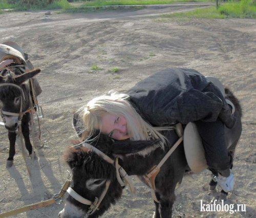 Kaifolog.ru в лицах (55 фото)