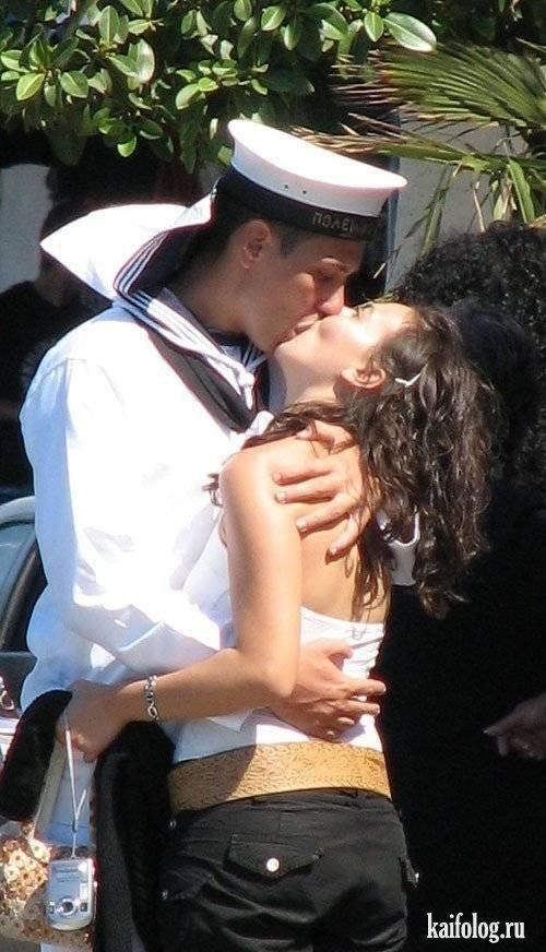Фотоподборка недели (13 - 19 июля 2009)