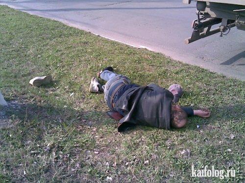 Фото с пьянок. Часть-9 (55 фото)