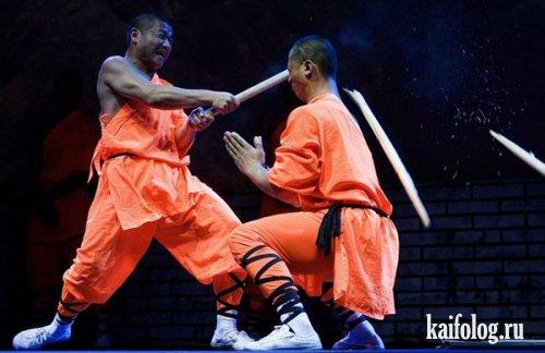 Убойный спорт (43 фото)