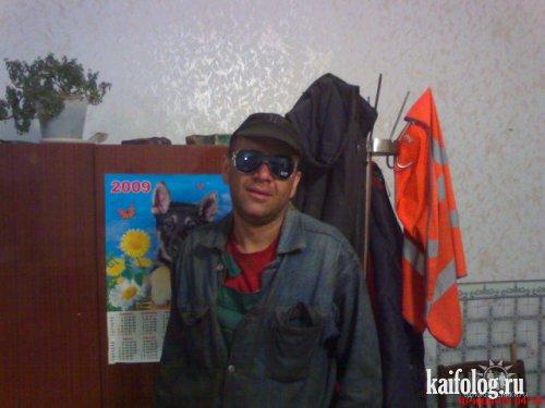 Мальчики с одноклассники.ру (25 фото)