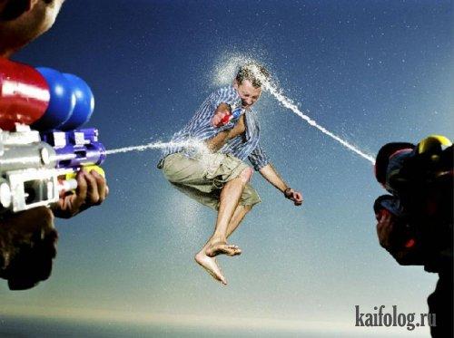 Фотоподборка недели (27 июля - 2 августа 2009)