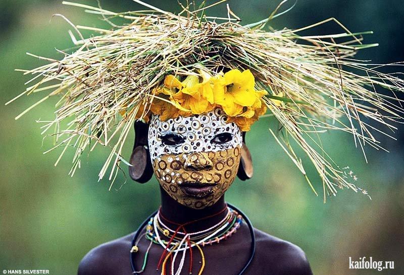 Фото секс с аборигенкой 3 фотография