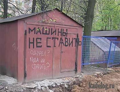 Чисто русские фото. Подборка-23 (100 фото)