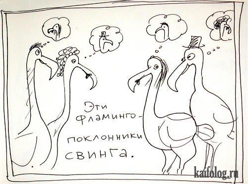 Рисунки о фанатизме (16 картинок)