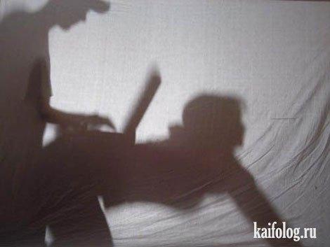 Фотоподборка недели (21 - 27 сентября 2009)