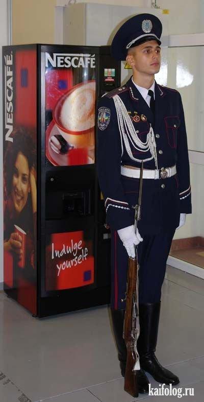 Фотоподборка недели (5 - 11 октября 2009)