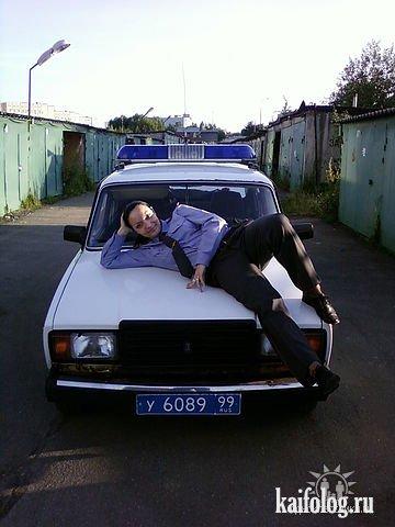 Менты с одноклассники.ру (40 фото)
