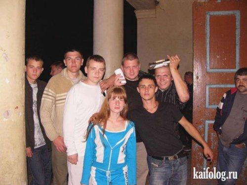 Добро пожаловать в Андриановку (20 фото)
