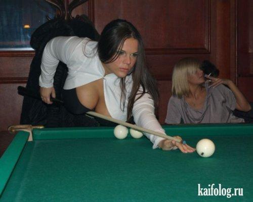 Фотоподборка недели (12 - 18 октября 2009)