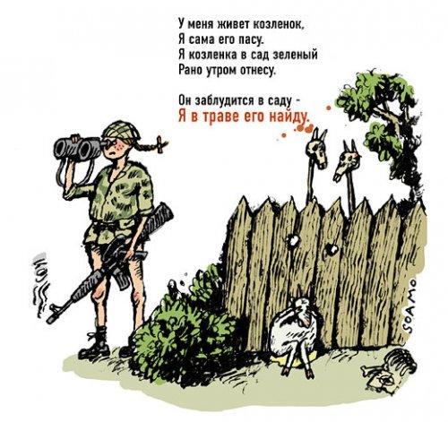 Иллюстрации к стихам Агнии Барто (9 картинок)