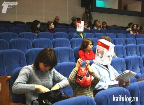 Фотоподборка недели (30 ноября - 6 декабря 2009)