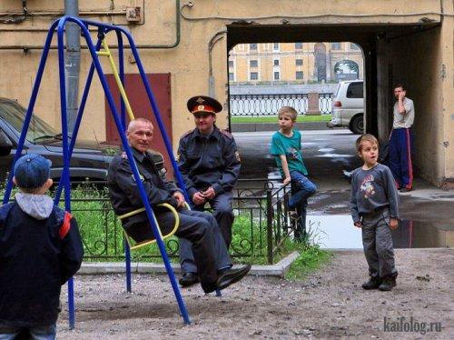 Фотоподборка года 2009 (100 фото)