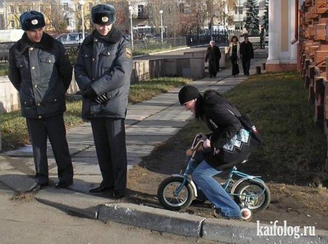 Чисто русские фото. Подборка-41 (125 фото)