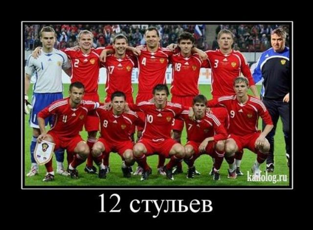 футбол gif