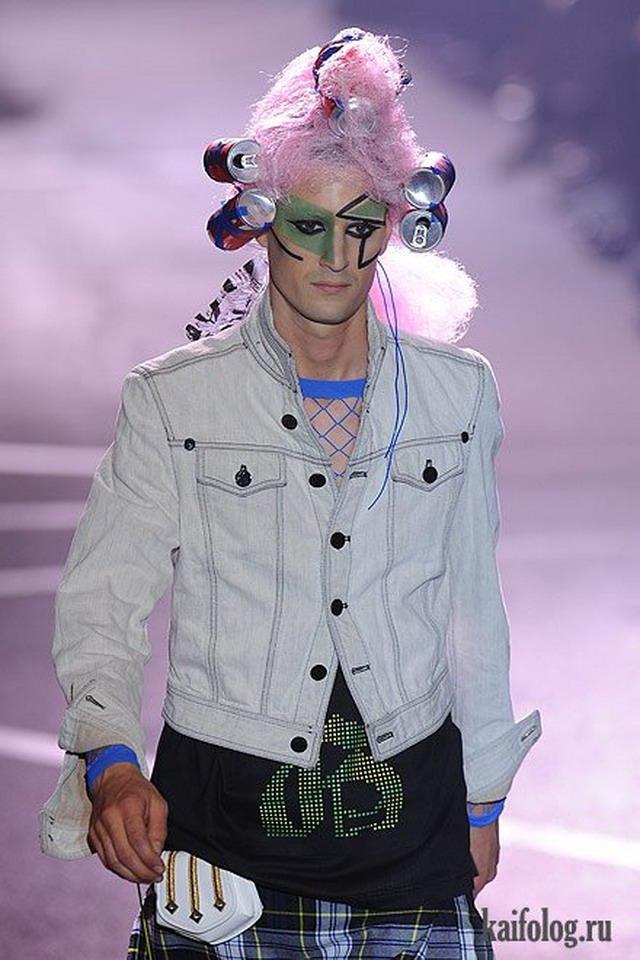 Современная мода (25 фото)
