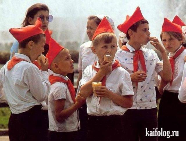 Приколы времен СССР (60 фото)