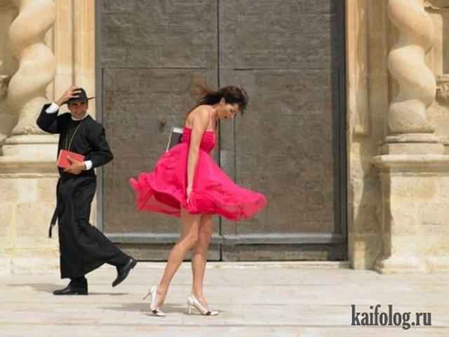 Фотоподборка недели (12 - 18 апреля 2010)