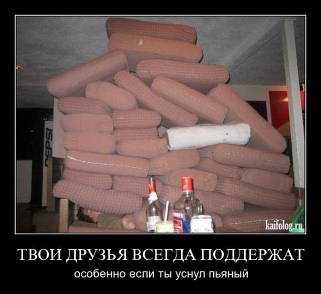 Демотиваторы-42 (35 фото)