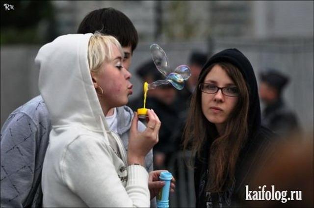 Фотоподборка недели (26 апреля - 2 мая 2010)