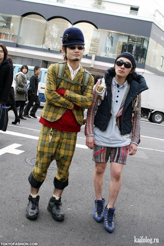 как одевается молодежь на улице фото второй